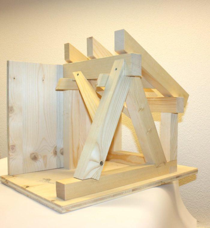 Lehrlingsmodell - Fridli Holz